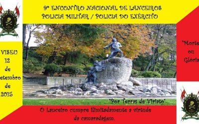 9º ENCONTRO NACIONAL DE LANCEIROS PM/PE