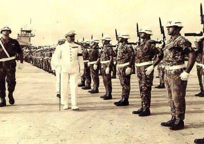 PM GUINÉ 1969 1971