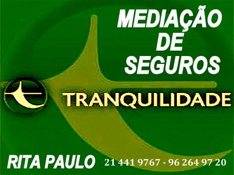 RITA PAULO MEDIAÇÃO DE SEGUROS