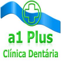 logotipo A1 plus medicina e saúde-2