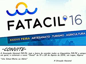 Fatacil 2016