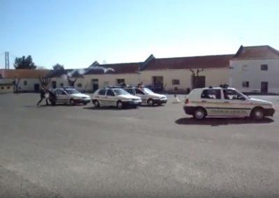 POLÍCIA DO EXÉRCITO - SEG. ALTAS ENTIDADES